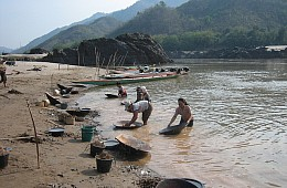 Laos: New Hydropower Dams, Old Mekong Worries