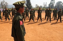 Will Reform Bring Burma Peace?