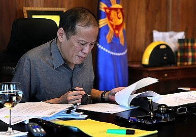 Justice in the Philippines