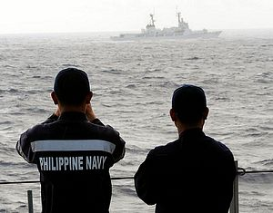 Philippines to Revive Former US Naval Base Near South China Sea in 2016