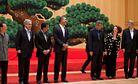 How U.S. Must Adapt in Asia