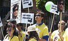 Ending Chen Guangcheng Standoff