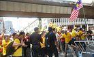 Bersih Gets Bigger