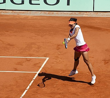 Can Li Na Do It Again?
