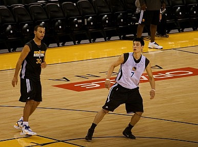What Next for Jeremy Lin?