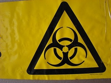 U.S. Eyes Bioterrorism Threat