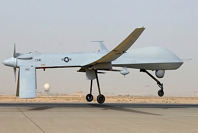 Four Myths about Drone Strikes