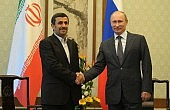 Could China, Russia Rescue Iran?