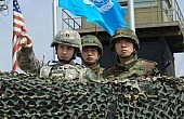 No to U.S. Nukes in South Korea
