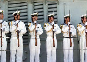 China's Monroe Doctrine