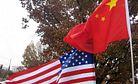 China Eyes U.S. Lessons