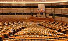 Can EU Be Relevant for Asia?