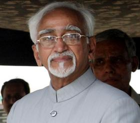 India's Vice President on ASEAN Voyage to Indonesia, Brunei