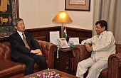 South Korea, India Bolster Nuke Ties