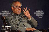 Pranab Mukherjee Wins India's Presidental Election