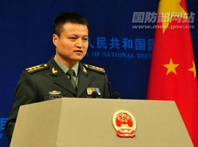 China Moves Forward on Cybersecurity Policy