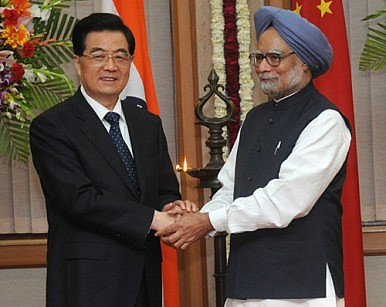 China and India Unite On Energy