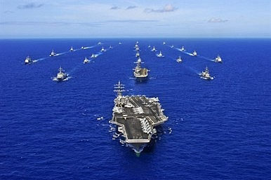 High Stakes in the South China Sea