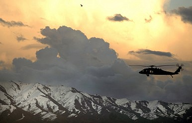 Predictions for Afghan Civil War Are Foolhardy