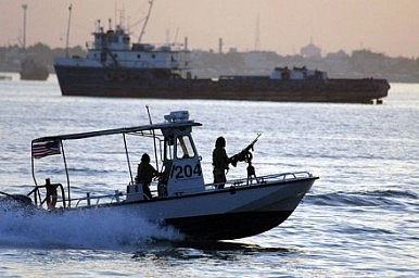 Iran's Strategy in the Strait of Hormuz