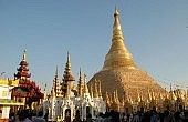 Burma: Open for Business?