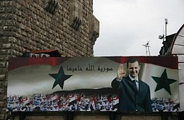 Managing the Endgame in Syria