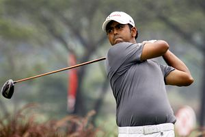 Indian Golf Stars On The Rise
