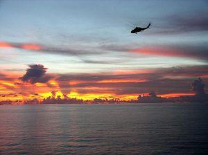 PLA Officer: China Must Establish South China Sea ADIZ