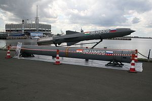 India's Military Comes of Age: The BrahMos Missile