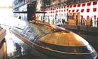 Japan to Join Indian Submarine Race?