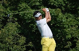 Asia's Quest for a Golf Major