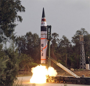 Asia's New Arms Race: Missiles, Missile Defenses