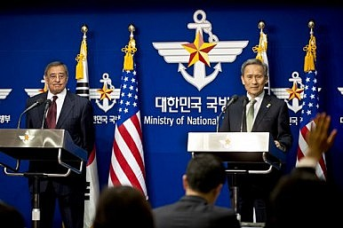 Rough Waters? The State of the ROK-U.S. Alliance