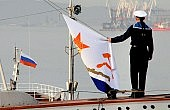 The Pacific Fleet: Russia's Diminutive White Fleet?