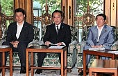 Japan and North Korea Set To Talk