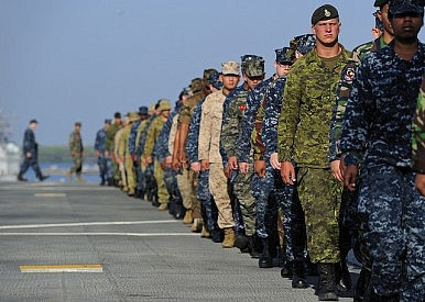 How Defense Austerity Will Test U.S. Strategy in Asia
