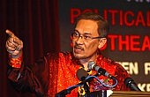 Malaysia's Opposition Leader Stepping Down?