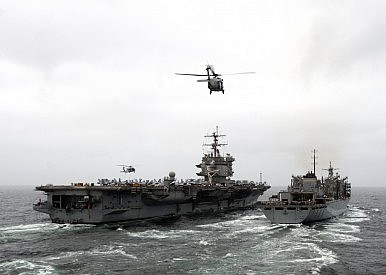 Top 5 Obstacles to AirSea Battle
