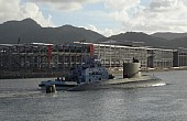 China's Real Blue Water Navy