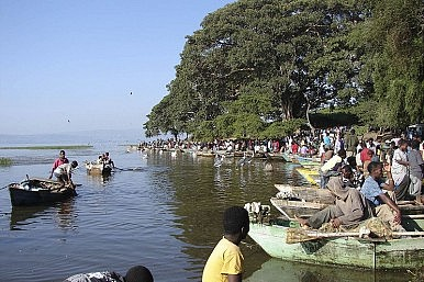 Plenty of Fish in the Sea? Food Security in the Indian Ocean