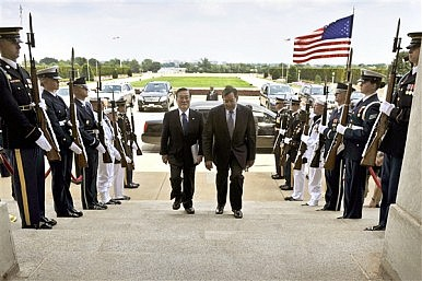 The Resurgence of the U.S.- Japan Relationship