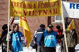 Vietnam's War on the Blogosphere