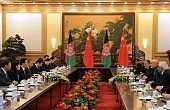 Why China Should Do More In Afghanistan
