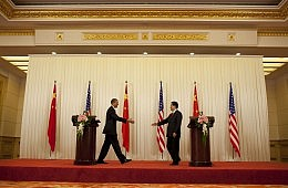 Why a U.S.-China 'Grand Bargain' in Asia Would Fail