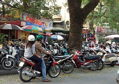 Traffic: Vietnam's Silent Killer