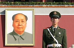 China's Self-Absorbed Nationalism