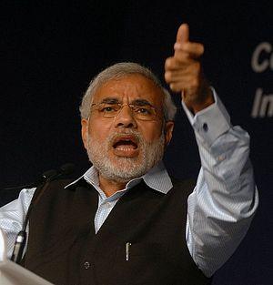 Narendra Modi Will Visit Washington in September