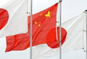 How Japan Could Turn the Table on China