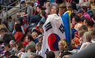 South Korea's Olympic Success