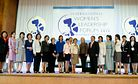 Number of Seats Held by Women in Mongolia's Parliament Triples